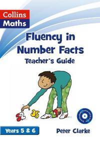 Teacher's Guide Years 56