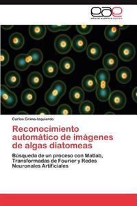 Reconocimiento Automatico de Imagenes de Algas Diatomeas
