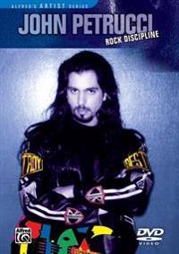 John Petrucci Rock Discipline