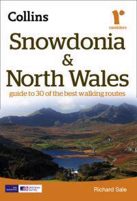 Collins Rambler's Guide Snowdonia & North Wales