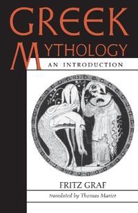 Greek Mythology: An Introduction