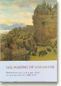 The Waking of Angantyr