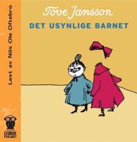 Det usynlige barnet og andre fortellinger - Tove Jansson pdf epub