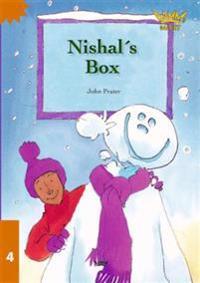Nishal's box