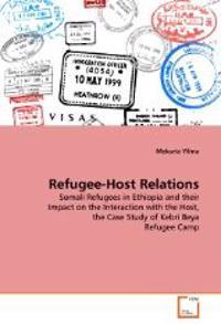 Refugee-Host Relations