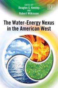 The Water-Energy Nexus in the American West