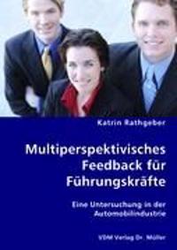 Multiperspektivisches Feedback für Führungskräfte