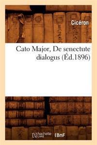 Cato Major, de Senectute Dialogus (�d.1896)