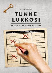 Tunne lukkosi