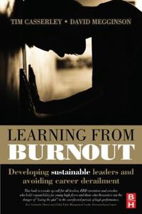 Learning from Burnout: Developing Sustainable Leaders and Avoiding Career Derailment