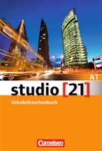 studio 21 Grundstufe A1: Gesamtband. Vokabeltaschenbuch
