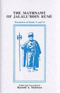 Mathnawi of Jalaluddin Rumi