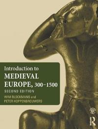Introduction to Medieval Europe, 300 - 1500