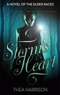 Storms heart - number 2 in series