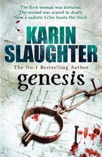 Genesis - (will trent series book 3)