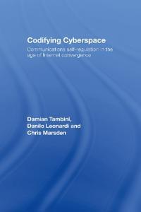 Codifying Cyberspace