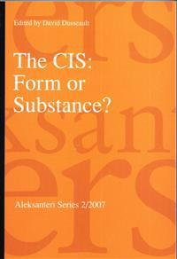 The CIS: Form over substance?