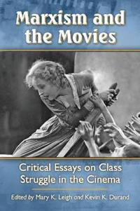 Marxism and the Movies