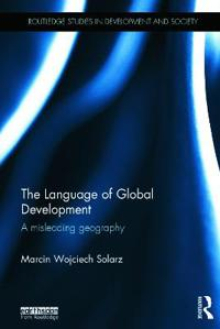 The Language of Global Development