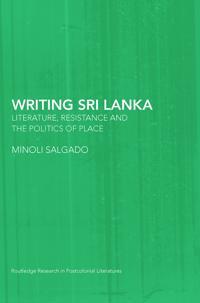 Writing Sri Lanka
