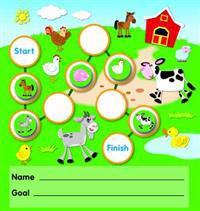 Farm Mini Incentive Charts
