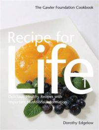 Recipe for Life 1