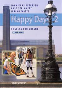 Happy Days 2. Elementary Book