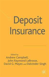 Deposit Insurance