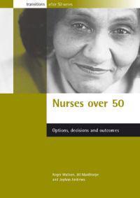 Nurses over 50