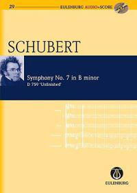 "Symphony No. 7 ""Unfinished"""
