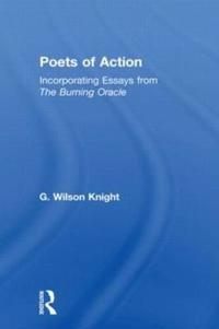 Poets of Action