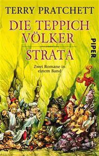 Die Teppichvölker / Strata