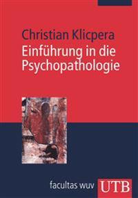 Einführung in die Psychopathologie