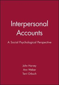 Interpersonal Accounts