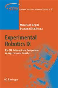 Experimental Robotics IX