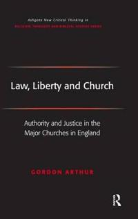 Law, Liberty And Church
