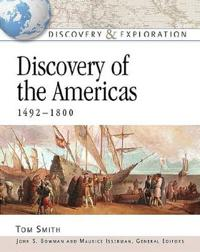Discovery of the Americas, 1492-1800