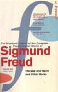 Complete Psychological Works Of Sigmund Freud, The Vol 19