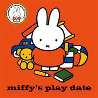 Miffys play date