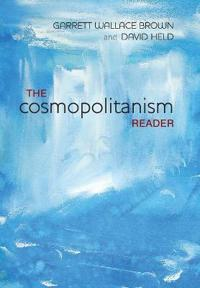 The Cosmopolitanism Reader