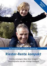 Riester-Rente Kompakt