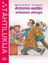 Antonio-sedän erikoinen allergia