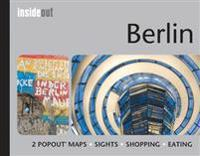 Berlin Inside Out Travel Guide