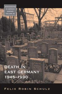 Death in East Germany, 1945-1990