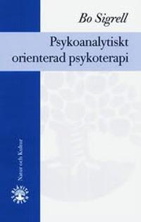 Psykoanalytiskt orienterad psykoterapi