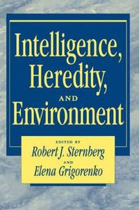 Intelligence, Heredity, and Environment