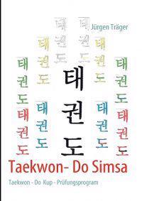 Taekwon- Do Simsa