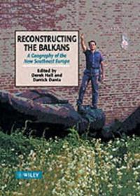Reconstructing the Balkans