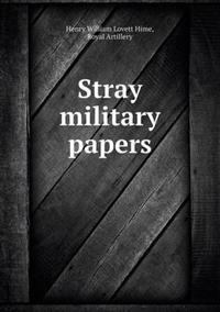 Stray Military Papers