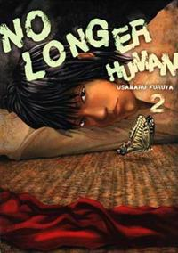 No Longer Human 2